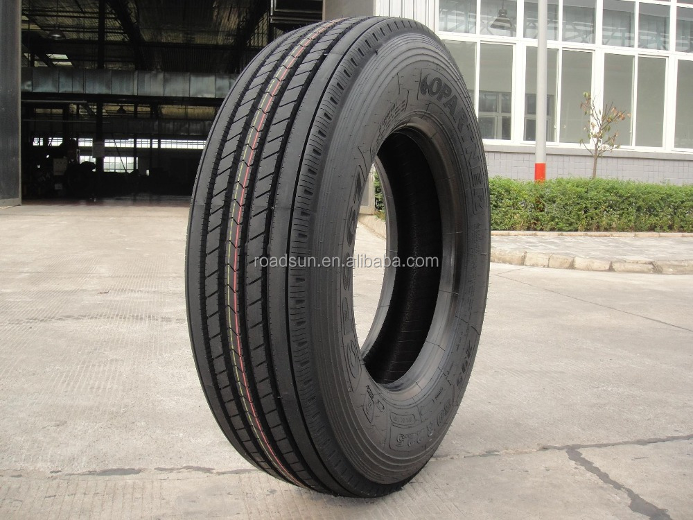 truck tyre made in china inflatable tire 295/80/22.5 315/80r 22.5