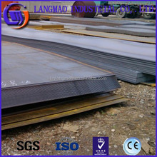 SS400 MS A36 Q235 Carbon steel plate 3mm thick