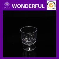 plastic party goblets