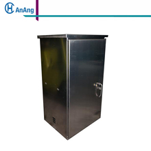 Professional Stainless Steel Metal Enclosure