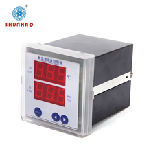 big degital temperature and humidity controller for dry type transformer