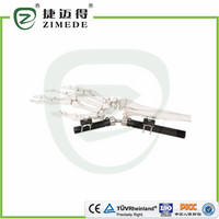 Wrist Fracture External Fixator aluminium CE braces orthopedic products