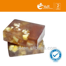 Cheap natural handmade organic soap