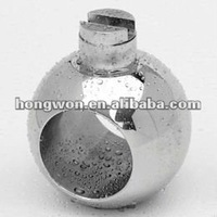 Hastelloy Inconel Monel Alloy Valve Ball