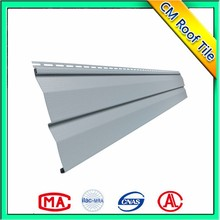 Environment Friendly Light Weight Exterior Pvc Wall Panel Vinyl Siding