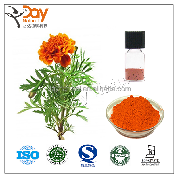 Marigold Extract Lutein for Chicken