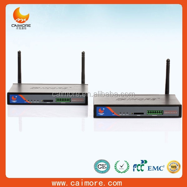 Huawei industrial sim card EVDO 3g wifi router with 5xLan