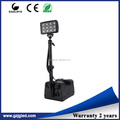 Powerful 9936 rechargeable floodlight led lamp emergency
