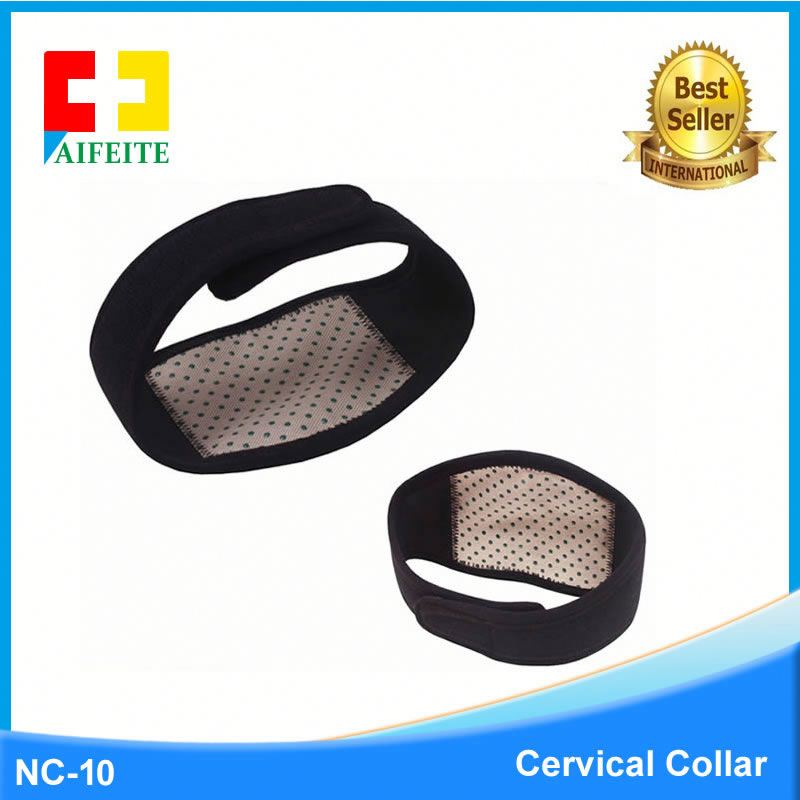 Magnetic Adjustable Neck Support Magnets Cervical Collar