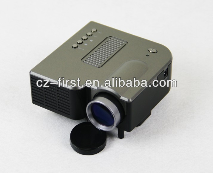 Hot Selling home theater system UC20 ohp projector in Changzhou