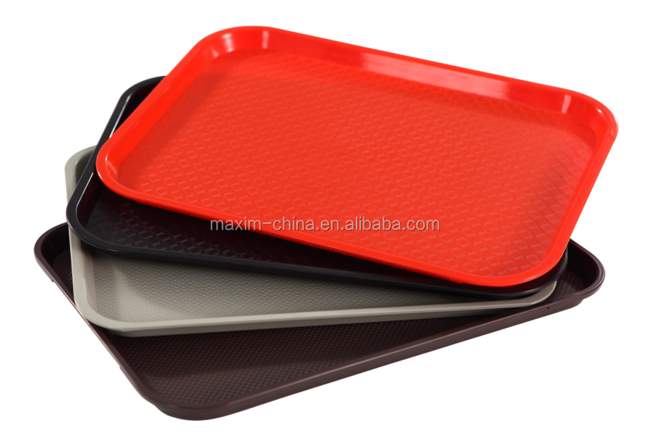 Fast food Serving Trays