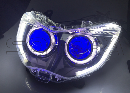 N-MAX for YAMAHA NMAX Headlight
