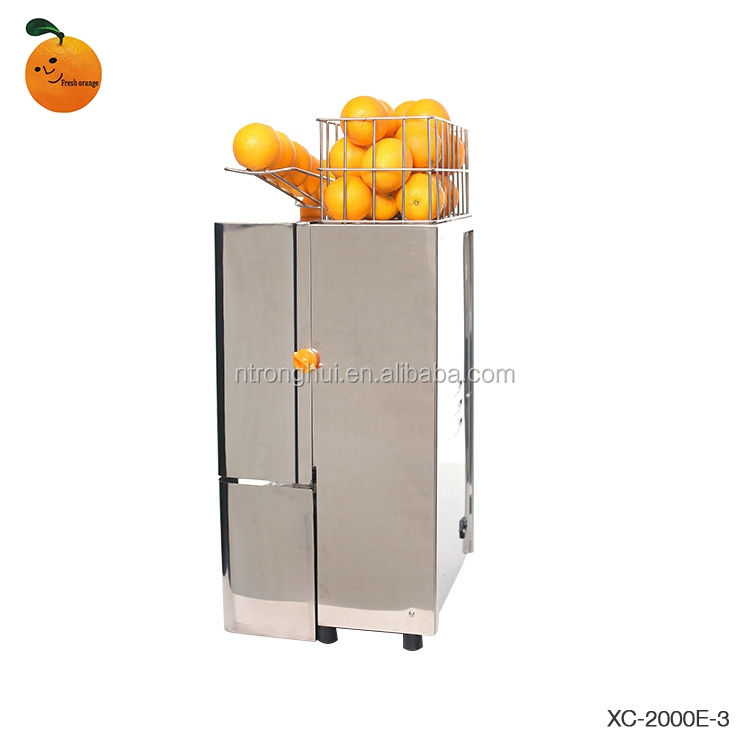 Machine juice,Orange juice extractor,Orange Squeezer XC-2000E-3,orange juicer