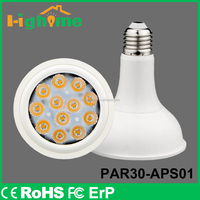 PAR30 Dimmable LED Flood Light Bulb 12Watts 800lm UL Energy Star approved