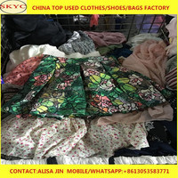summer used clothing african traditional nigeria wedding dress wholesale importer of used clothes