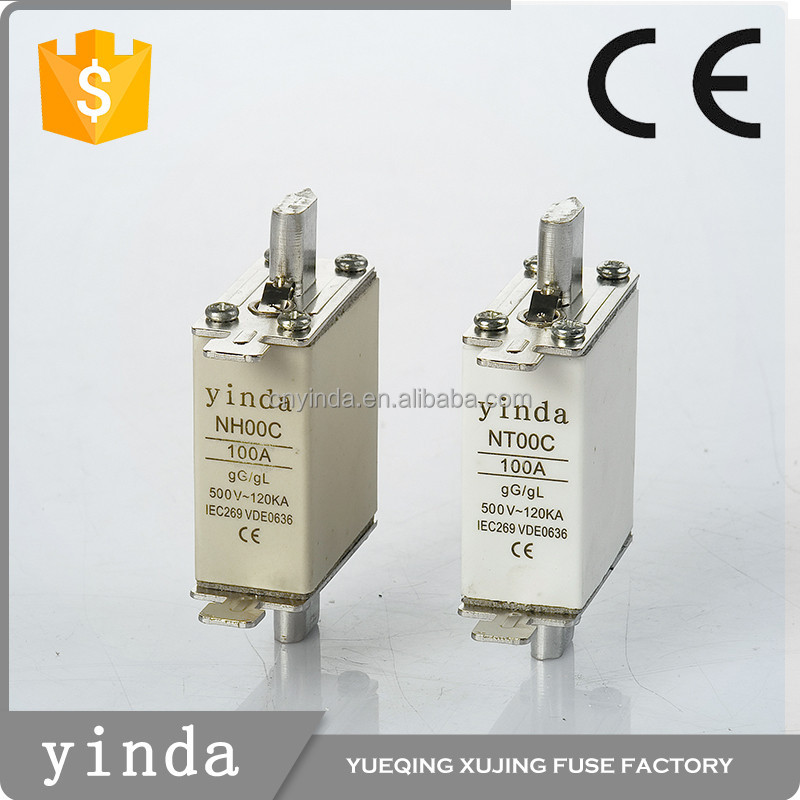 China Wholesale Guaranteed Quality Automotive Blade Fuses