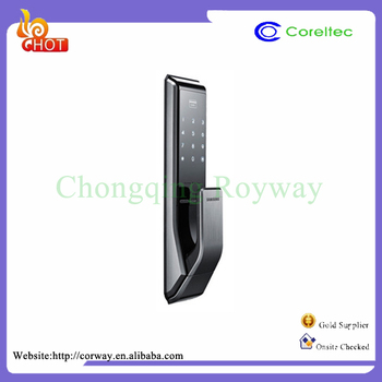 outdoor keypad z wave door lock door sd memory card. Black Bedroom Furniture Sets. Home Design Ideas