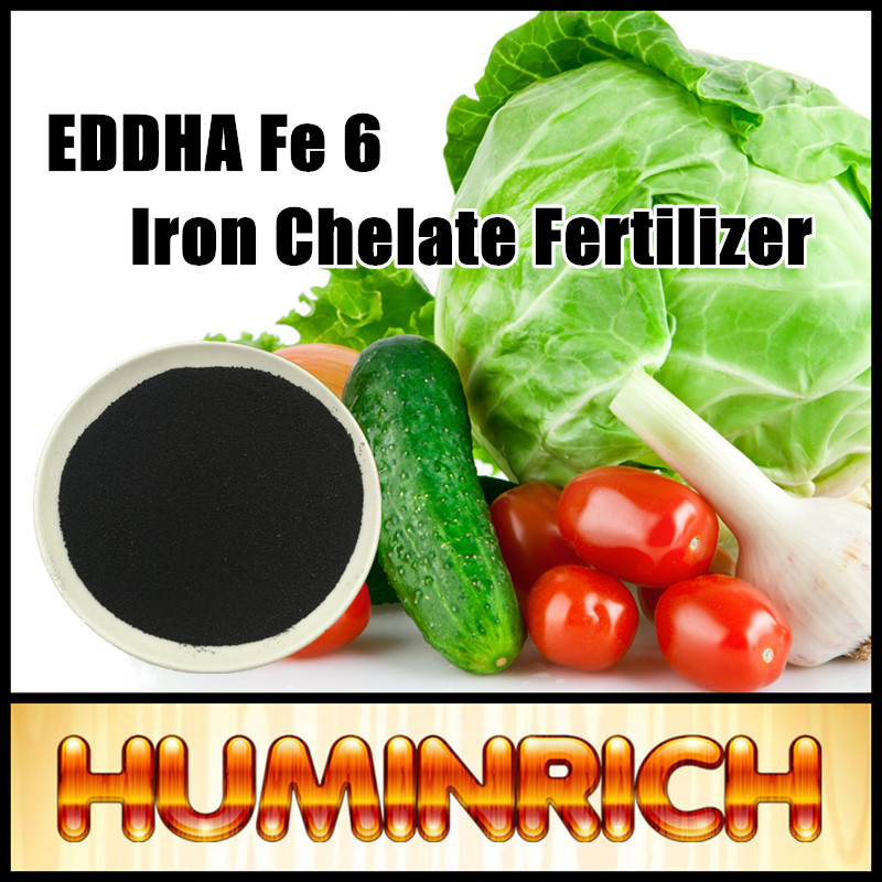 Huminrich Micro Nutrients For Plants Eddha Fe6