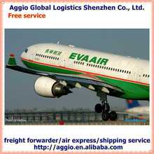 aggio ningbo to marion international 3pl and freight forwarding service