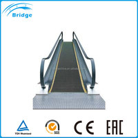 energy saving Stainless Steel Step Classic Home Escalator Factory In China