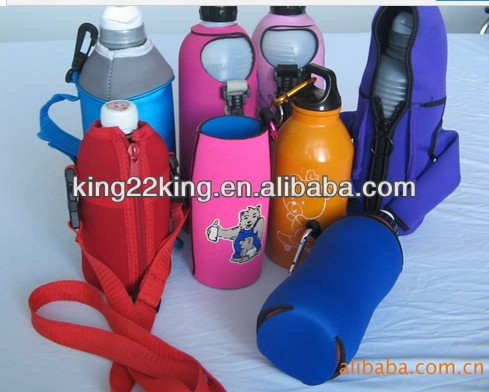 neoprene bottle insulation cover ,neoprene ice bag can cooler