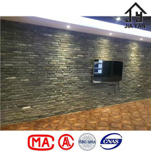 Anti-slip Flexible Clay Waterproof Light Weight Culture Old Brick