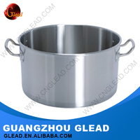 China 201/304 S/S stainless steel mini pot