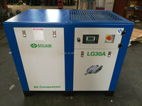 The Lowest Price Souair Screw Compressor Hot sales in china