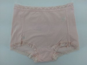 f78cc48c11024 Fashion Style! 2015 New Arrival Pink Color Briefs With Lace Comfortable  Wearing Big Size Women