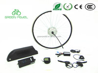 36V 250W high speed motor e bicycle kits