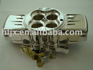 Various of Universal Throttle Body