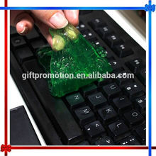 LN21 hot super clean high-tech cleaning compound computer monitor keyboard dust magic slimy gel
