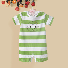 wholesale newborn baby organic cotton rompers bodysuits
