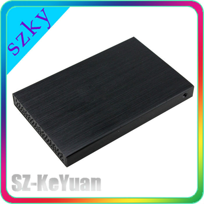 2.5'' SATA USB 3.0 External Hard Drive Disk Aluminum Enclosure HDD Box