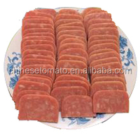 Tasty Fast Food Corned Beef Luncheon Meat