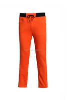 2015 Custom Made Top Quality Waist Mens Sweat Pants