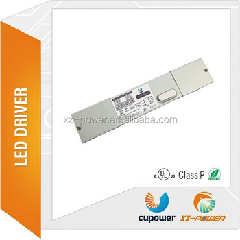 Mental wireless BLE change bright and color temperature led driver