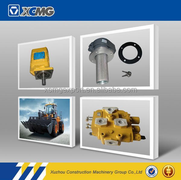 XCMG official manufacturer wheel loader spare parts