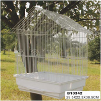 2016 New Design Wholesale Bird Cages/Accesorios Para Perro
