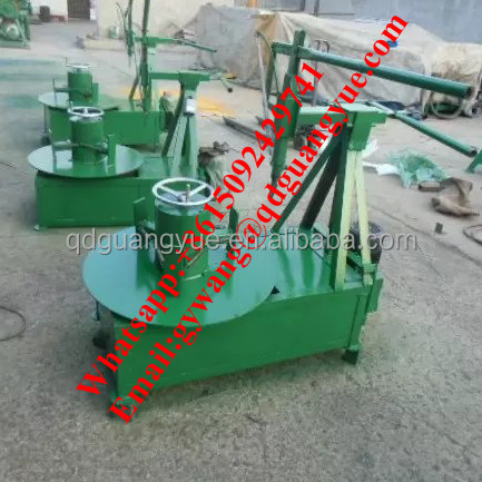 China Tyre Ring Cutter / Tire Bead Wire Cutter / Scrap Tyre Cutter