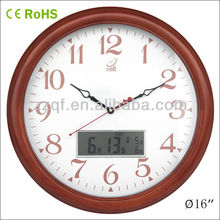 Top Hot Creative Digital Wall Clock Wholesales fashion clock lcd digital wall clock