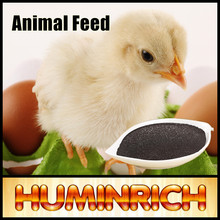 Huminrich Feed Additive Sodium Humate Powder NA Humate Poultry Feed Mill