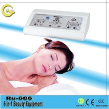 Alibaba Express hot selling machine contral acen rf product beauty salon items lighten pain instrument
