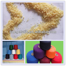 Industrial Grade Gelatin Technical Grade Halal Bovine Skin Gelatin For Textile Hide Glue Price