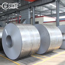 Good quality low price galvanized hot rolled steel coil ss400 sphc