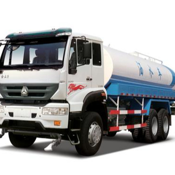 6*4 used water tank truck for sale for sale