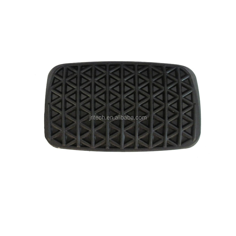 Rubber Brake Pedal Pad / Cover