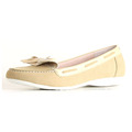 latest design casual leather pumps shoes,hand sewing ladies leather soft sole shoes