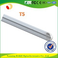 Best Sell Lighting product 1200mm 20w smd 2835 t5 fluorescent tube