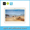 Factory 10 inch Quad Core Android 4.4 GPS Wifi 3G Phone Tablet PC